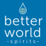 Better World Spirits logo